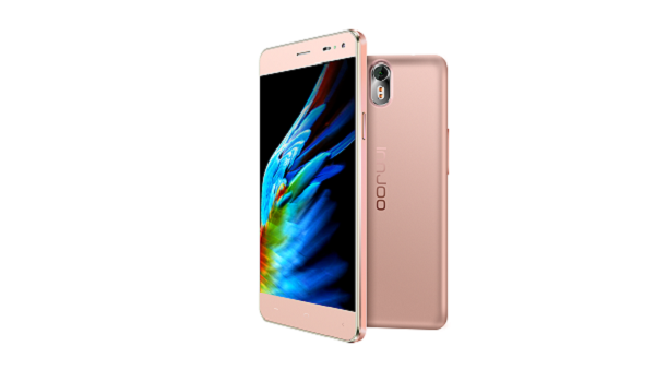 Innjoo-Max2Plus-Rose-Gold