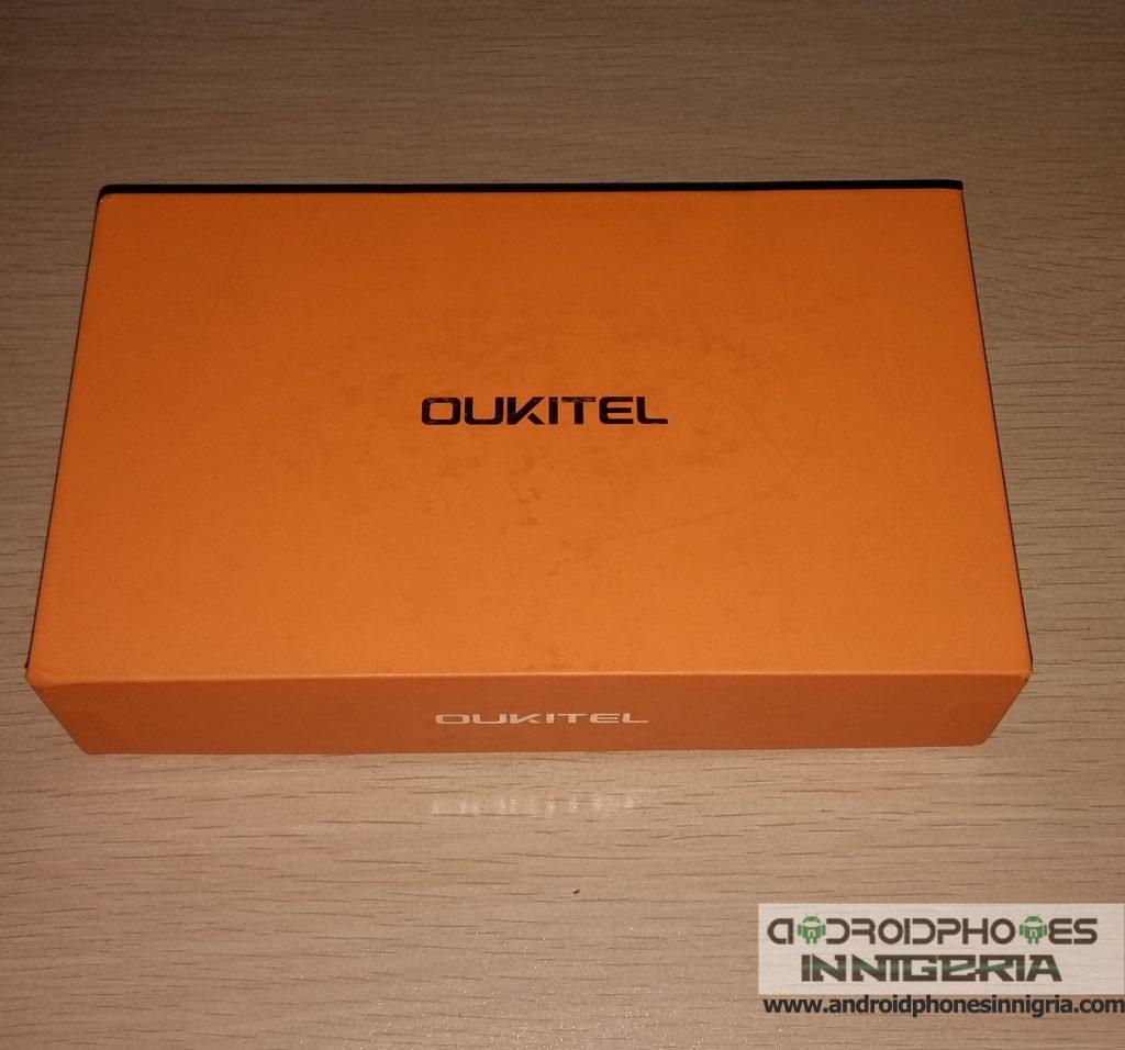 oukite k4000 prol box