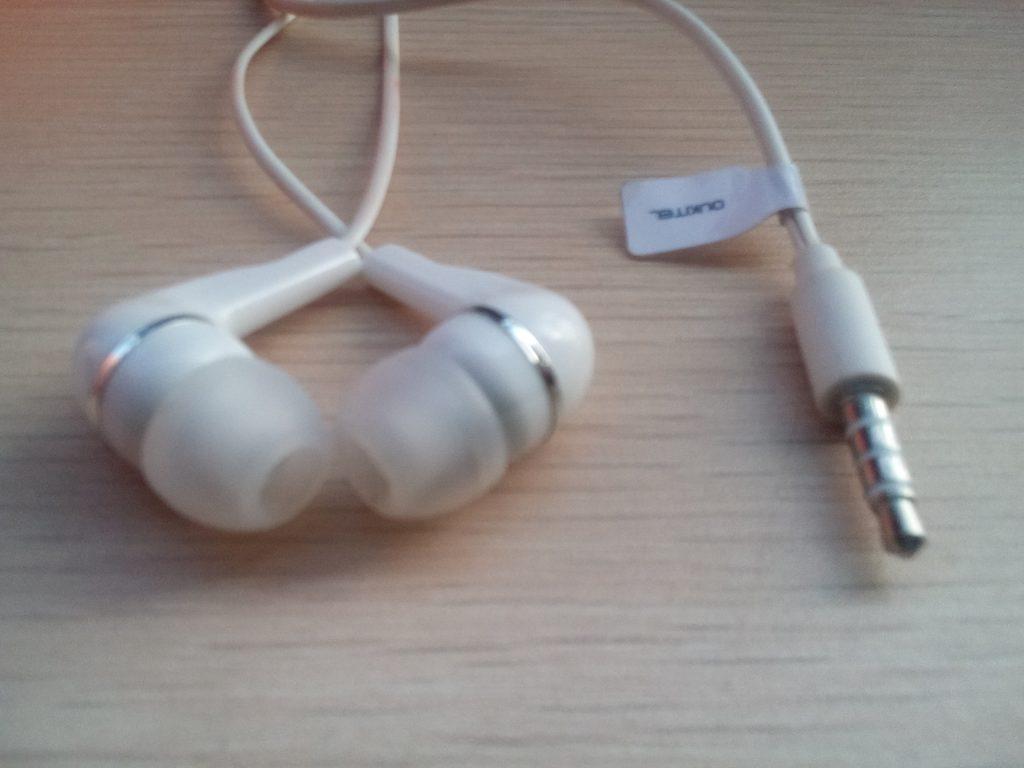 oukitel c2 headphones