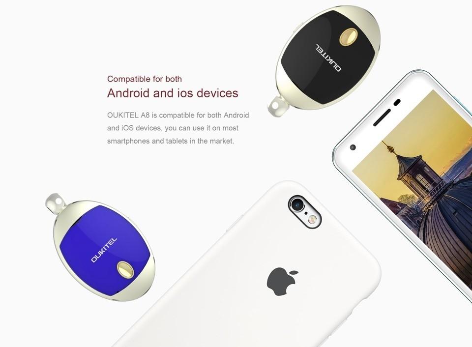 oukitl a8 mini phone