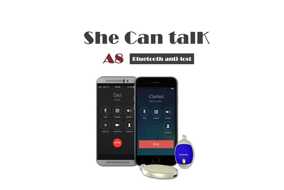 oukitl a8 mini phone 2