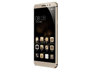 Coolpad max in Nigeria