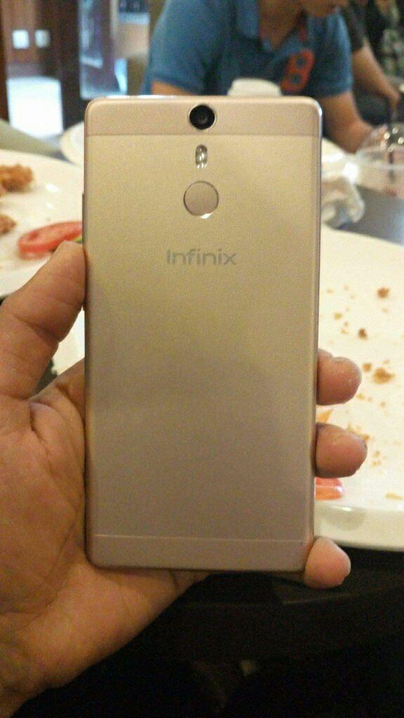 Infinix hot s pictures Nigeria