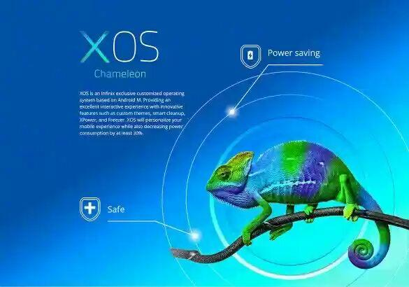Infinix XOS for other phones