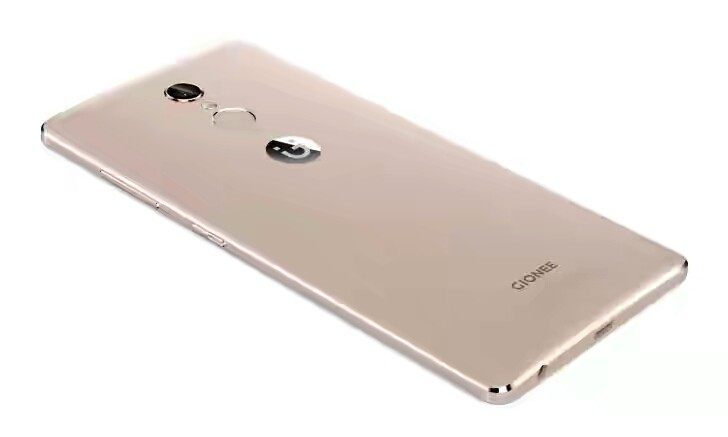 Gionee s6s selfie phone Photos